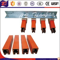 Flexible Copper Electric Bus Bar For