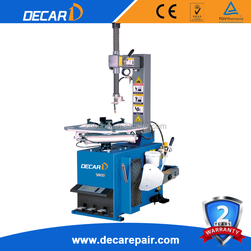 factory directly supply tc920 tyre changer sicam