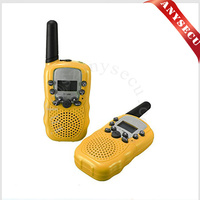 Generation 99 private code pair walkie talkie t388 radio walk talk PMR446 radios or FRS/GMRS 2-way radios flashlight