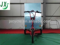 electric tricycle scooters for cargo