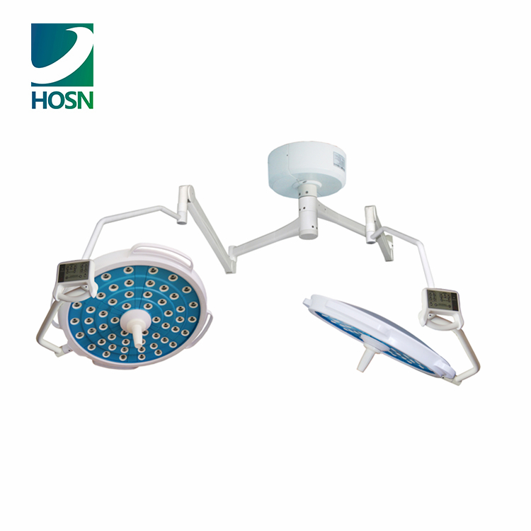 surgical clinic ceiling operating examination light LED astral lamp