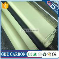1500D carbon Aramid Hybrid Fabric for aircraft