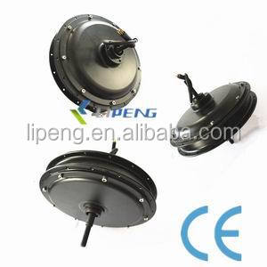 bicycle electric motor bldc 1000w 48v electric bicycle hub motor