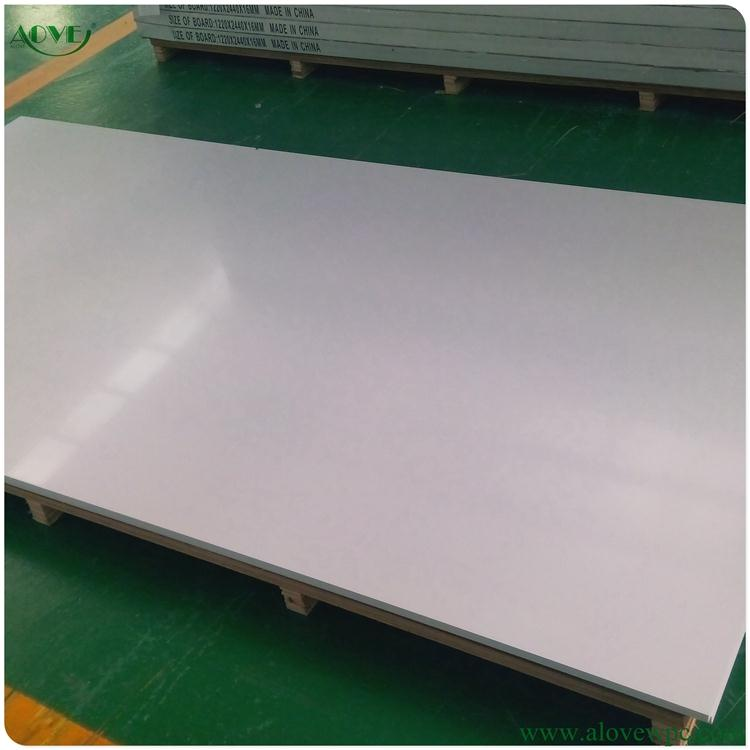 wood plastic composite panel plate wpc board