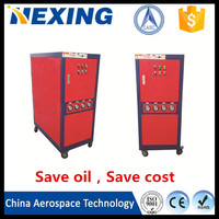 hexing HGFseries Used Oil Recycling Machine/ Oil Recyling equipment/Used Mobil Oil Regeneration Solutions