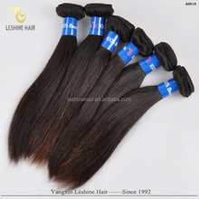 Factory Price Silky Straight Original Indian Hair Company
