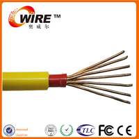 Owire 100m/roll 70mm customized solid core best price BVR copper power cable electrical cable