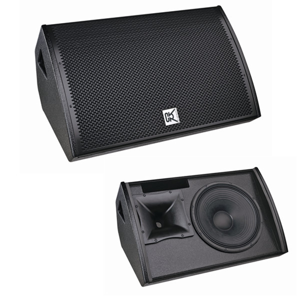 CVR Pro Audio + monitoring equipment 12 inch speaker guangzhou