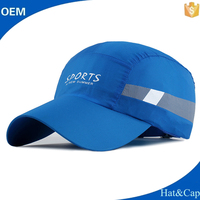 New 2016 Summer Sport Quick Dry Baseball Caps Men and Women Visors Casquette Sun Hat Outdoor Cap