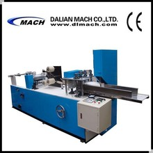 Automatic Kitchen Paper Towel Making Machine