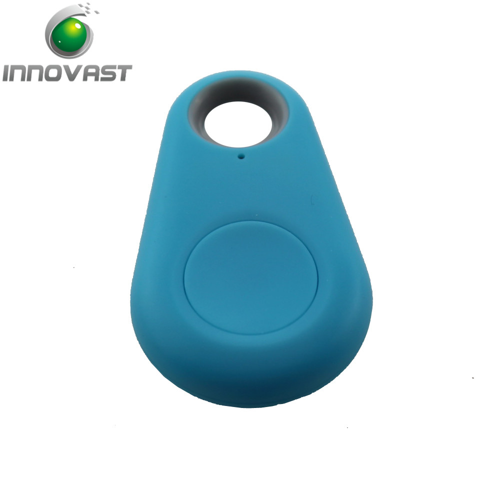 OEM Service Smart Personal Mini Plastic Wireless Bluetooth Tag Tracker For Children <strong>Security</strong>