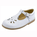 italy quality soft leather upper dress school children shoe