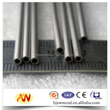 titanium capillary ti tube factory directly price