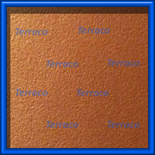 Metallic Paint For Exterior and Interior Walls Available In Many Different Metal Finishes