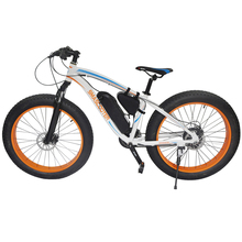 "OEM Fat Electric Snow Bike 26""Wheel 48V Elektrikli Bisiklet for Sale"