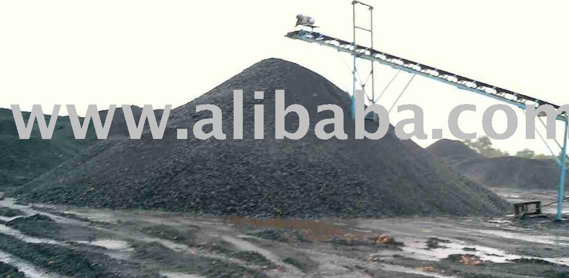 Indonesian Steam Coal GCV (ADB) 6300-6100 Kcal/Kg