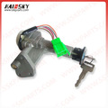 HAISSKY motorcycle parts spare high quality motocycle Ignition switch