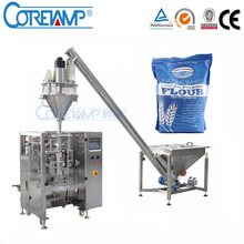 Automatic Arrowroot Wheat and Corn Flour Packing Machine