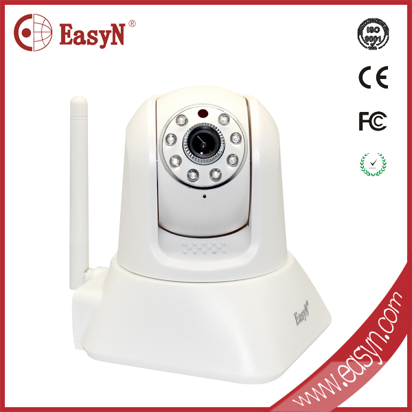 ODM manufacturer home use H.264 2 megapixel motion sensor 24 hours recording full hd ip camera