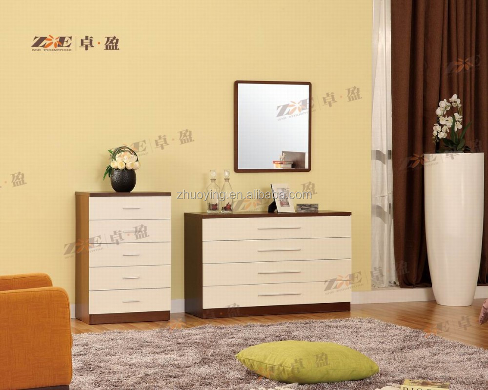 Dresser Mirror Furniture in The Bedroom With Discounts
