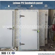 Fire resistant acoustic new arrival polyurethane foam faux stone wall panel