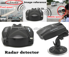 2015 hot FHD car DVR, G-sensor dash cam car dvr gps radar detector