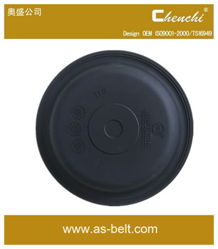 Rubber,30 Brake chamber/AOSHENG ,brake diaphragm, 3512MF-201