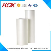 Classic Gloss BOPP Film Thermal Lamination Film With CE FDA Certificates