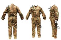 PAINTBALL COVERALLS