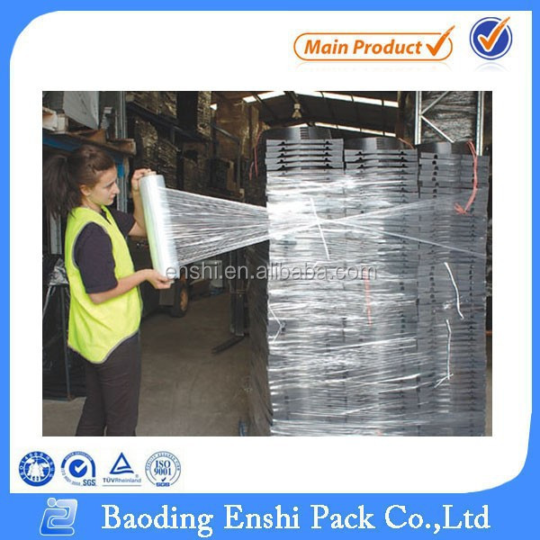 type stretch film and pe material there are bale wrap
