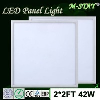 hot sale aluminium profile led back panel frame indoor lighting solar led