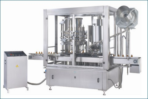 Affordable Price Rotary Piston Filling Cum Sealing Machine For Fast Operation