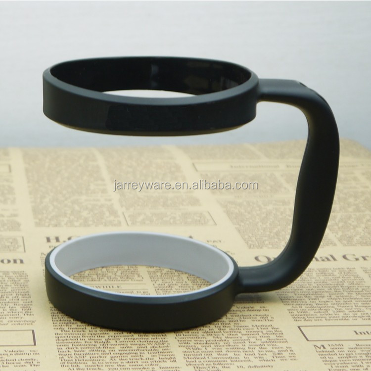 Plastic Handle For 30 Oz Rambler Tumbler Top Quality Comfortable & Easy To Adjust Tumbler
