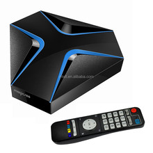 HOT !! tv box android 7.0 andriod set top box s905x 2+8Gb 4k iptv google tv android tv box with more than 2000 arabic channel