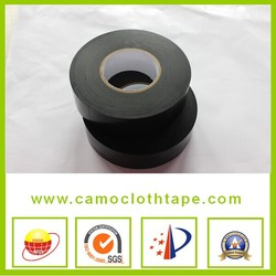 Good Quality High Voltage PVC Electrical Insulation Tape