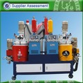 elastomer injection machine