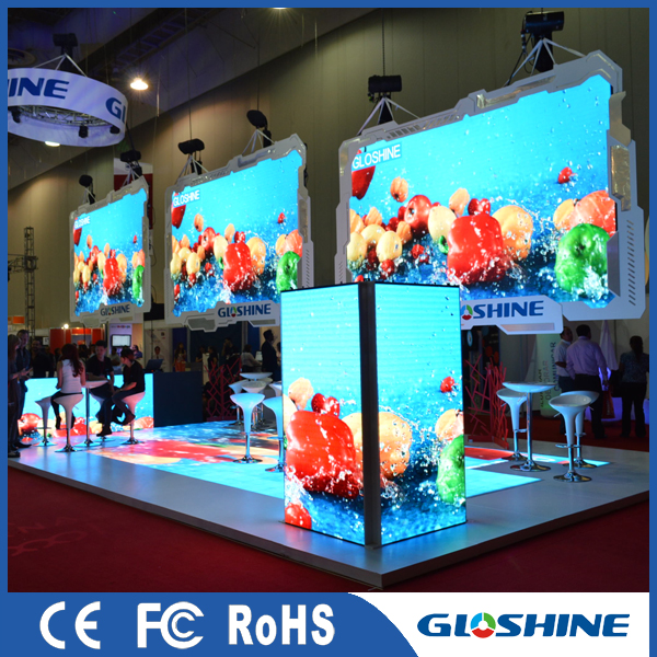 Gloshine LS3.91 Indoor Led Display video screen