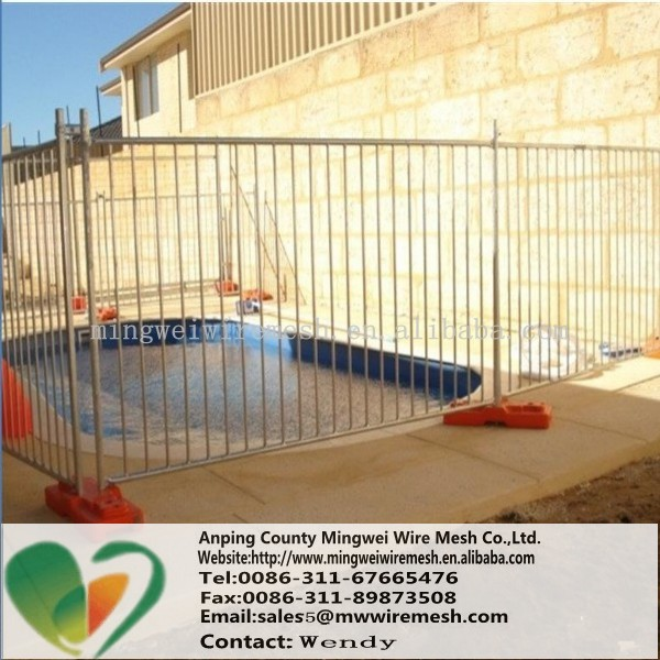 Temp Guard Temporary Security Fence/Temporary fencing system export to New Zealand , Australia