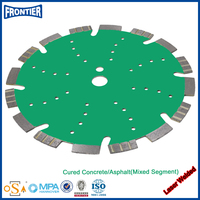 Most popular creative latest concrete road cutting diamond saw