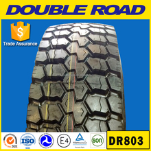 Chinese Manufacturer Mining Truck Tires For Bad Road Condition 11.00R20 12.00R20 10.00R20 Doubleorad Tyres 13.00-25 14.00-24