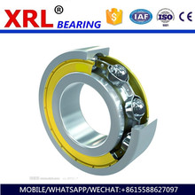top grade sliding friction radial clearance deep groove ball bearing 6835