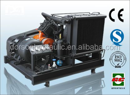 WF1.25/30B 450 bar high pressure air compressor price