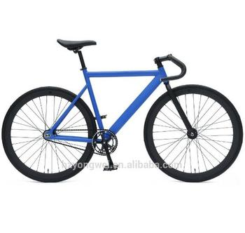 CE approved OEM Vintage 700c single speed fixie bike