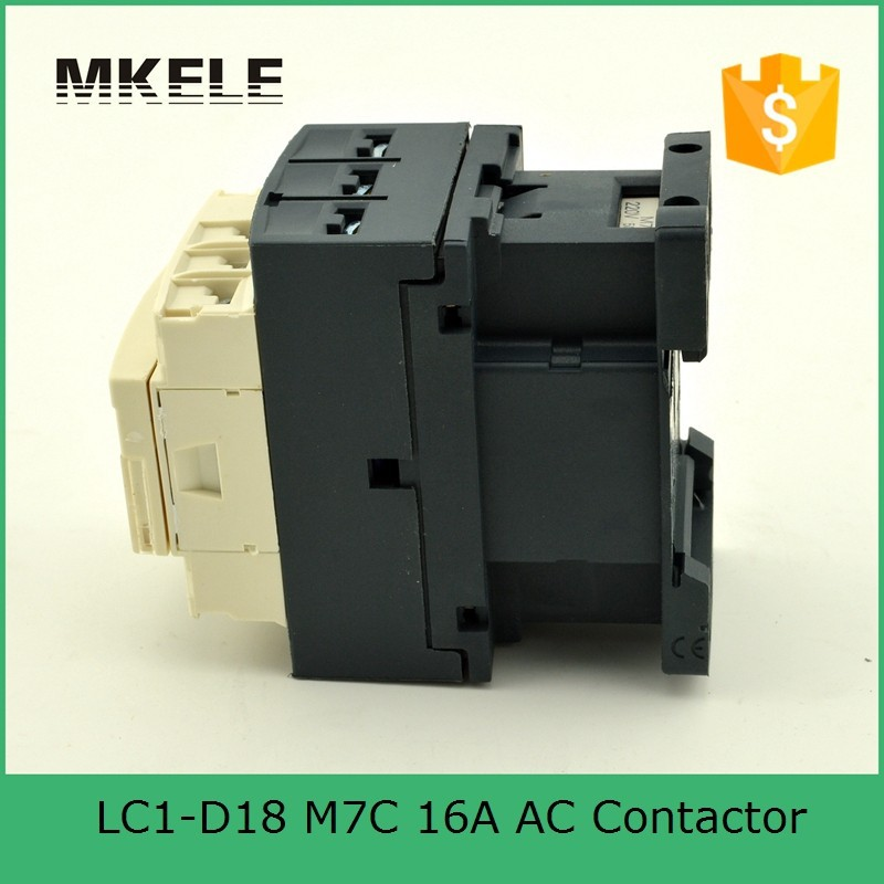China contactor lc1-d1810 contactor 380v,telemechanic contactor 380v,3 phase contactor lc1 d18 lc1-d18 magnetic contactor