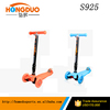 high quality aluminum kid scooter with ce & en71