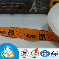 leopard cow zebra thermal printed ribbon