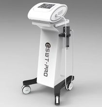 shock wave and laser therapy medical equipment SW100