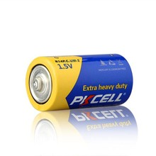 2018 Hot sale 1.5v C r14p Carbon Zinc Battery