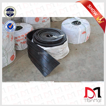 Rubber waterstop belt professional factory supply.