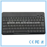 Gtide for 10.2 tablet pc leather case keyboard